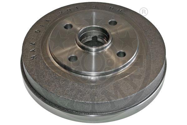 Tambour de frein - OPTIMAL - BT-1570