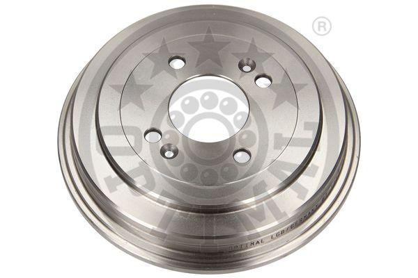 Tambour de frein - OPTIMAL - BT-1580