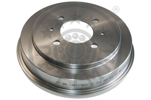 Tambour de frein - OPTIMAL - BT-1590