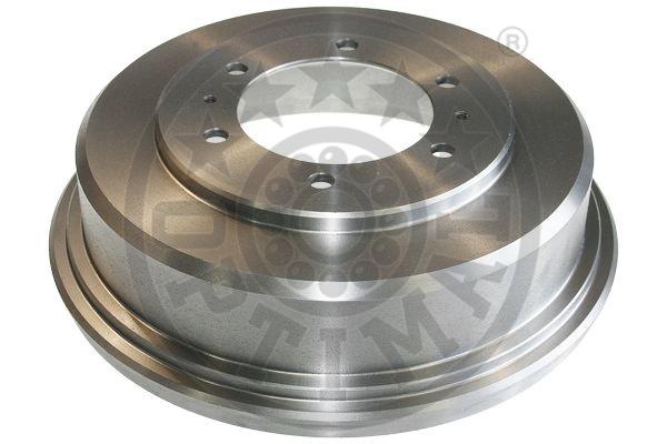Tambour de frein - OPTIMAL - BT-1600