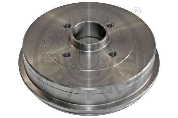 Tambour de frein - OPTIMAL - BT-1620