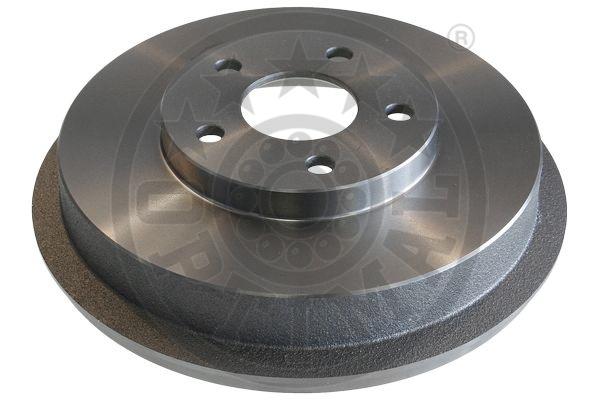 Tambour de frein - OPTIMAL - BT-1630