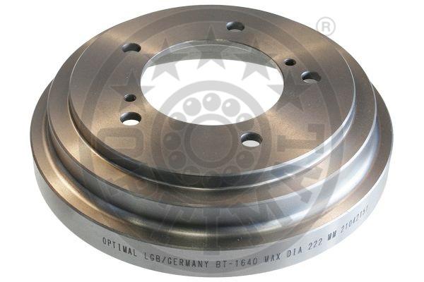 Tambour de frein - OPTIMAL - BT-1640