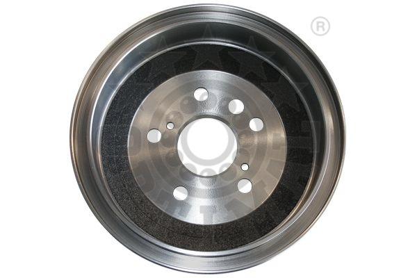 Tambour de frein - OPTIMAL - BT-1660