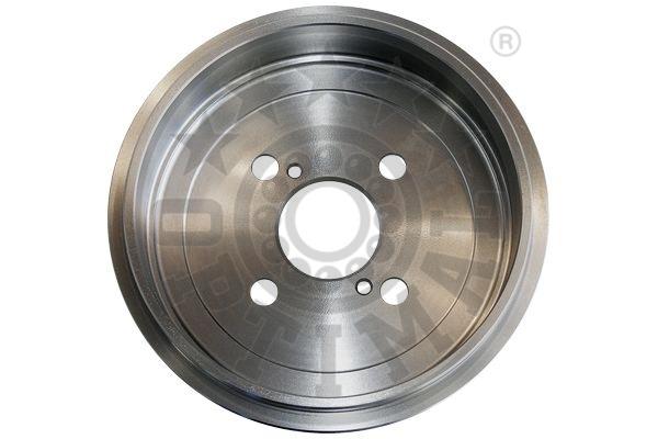 Tambour de frein - OPTIMAL - BT-1670