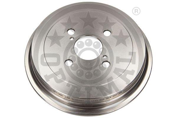 Tambour de frein - OPTIMAL - BT-1690