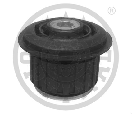 Suspension, support de boîte de vitesse manuelle - OPTIMAL - F8-3002