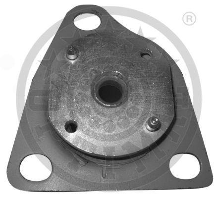 Suspension, support de boîte de vitesse manuelle - OPTIMAL - F8-3003