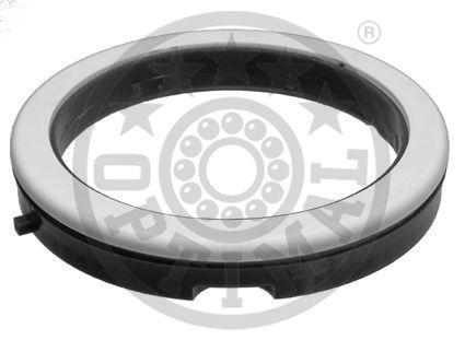 Appareil d'appui à balancier, butée simple /jambe élast - OPTIMAL - F8-3007