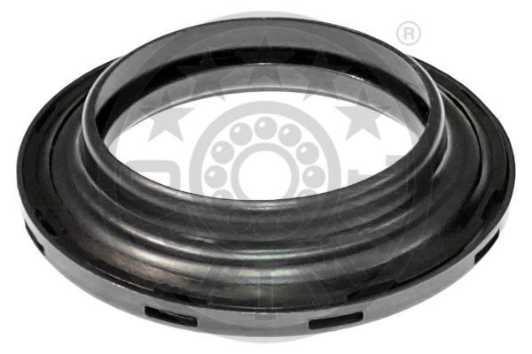 Appareil d'appui à balancier, butée simple /jambe élast - OPTIMAL - F8-3012