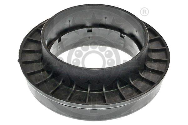 Appareil d'appui à balancier, butée simple /jambe élast - OPTIMAL - F8-3014