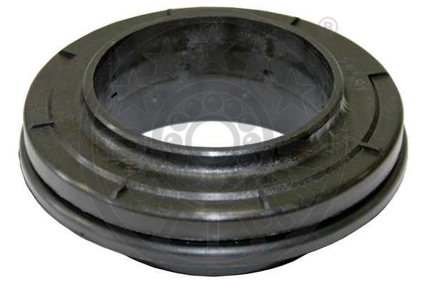 Appareil d'appui à balancier, butée simple /jambe élast - OPTIMAL - F8-3015