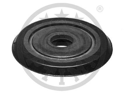 Appareil d'appui à balancier, butée simple /jambe élast - OPTIMAL - F8-3020