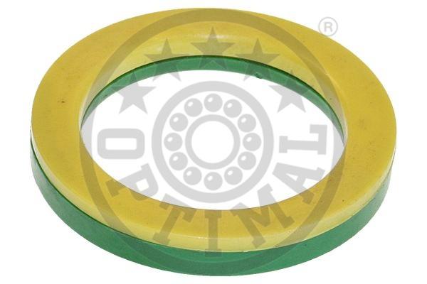 Appareil d'appui à balancier, butée simple /jambe élast - OPTIMAL - F8-3024