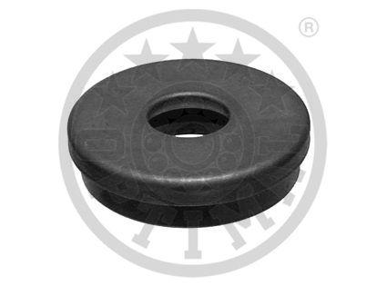 Appareil d'appui à balancier, butée simple /jambe élast - OPTIMAL - F8-3025