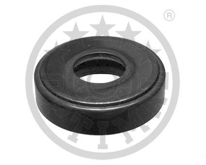 Appareil d'appui à balancier, butée simple /jambe élast - OPTIMAL - F8-3026
