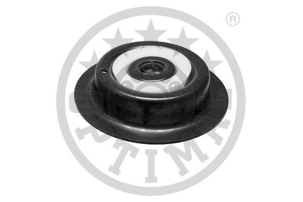 Appareil d'appui à balancier, butée simple /jambe élast - OPTIMAL - F8-3027