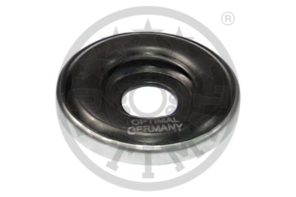 Appareil d'appui à balancier, butée simple /jambe élast - OPTIMAL - F8-3032
