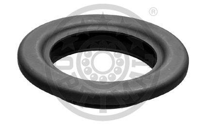 Appareil d'appui à balancier, butée simple /jambe élast - OPTIMAL - F8-3033
