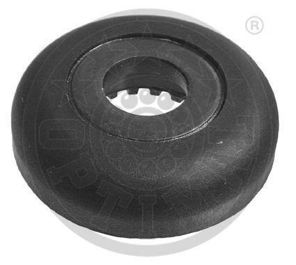 Appareil d'appui à balancier, butée simple /jambe élast - OPTIMAL - F8-3039