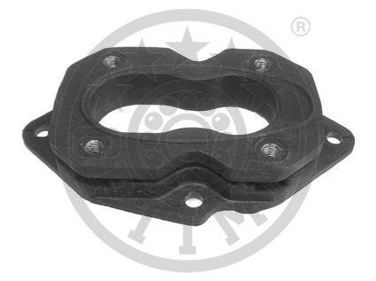 Flasque, carburateur - OPTIMAL - F8-3046