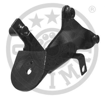 Support de palier, suspension du moteur - OPTIMAL - F8-3049