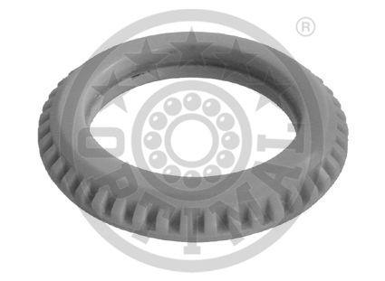 Appareil d'appui à balancier, butée simple /jambe élast - OPTIMAL - F8-3062