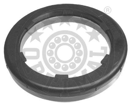 Appareil d'appui à balancier, butée simple /jambe élast - OPTIMAL - F8-3063