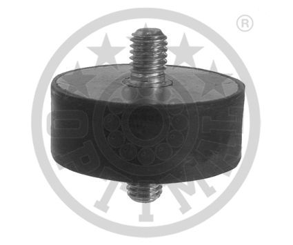 Suspension, radiateur - OPTIMAL - F8-4009