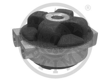 Suspension, boîte de vitesse manuelle - OPTIMAL - F8-4030