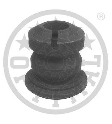 Butée élastique, suspension - OPTIMAL - F8-4061