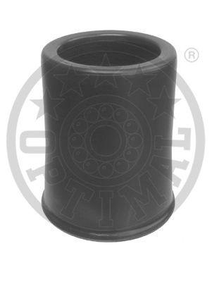 Bouchon de protection/soufflet, amortisseur - OPTIMAL - F8-4064