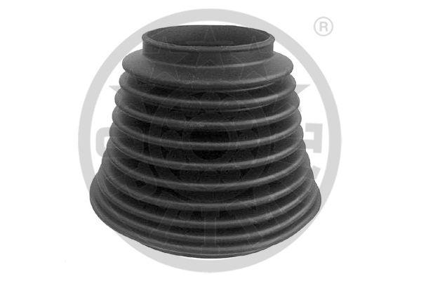 Bouchon de protection/soufflet, amortisseur - OPTIMAL - F8-4066