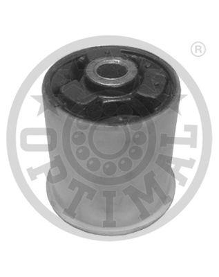 Suspension, corps de l'essieu - OPTIMAL - F8-4102