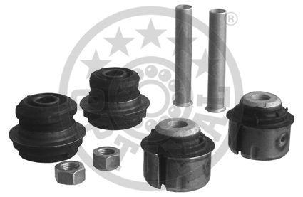 Kit de réparation, bras triangulaire - OPTIMAL - F8-5011