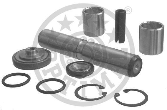 Kit d'assemblage, pivot de fusée d'essieu - OPTIMAL - F8-5013