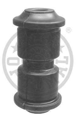 Coussinet de palier, ressort à lames - OPTIMAL - F8-5019
