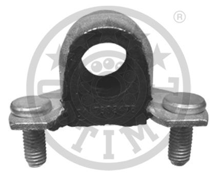Suspension, stabilisateur - OPTIMAL - F8-5083