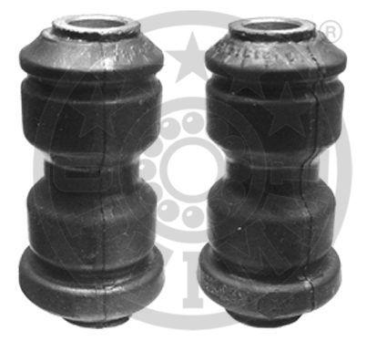 Kit d'assemblage, bras de liaison - OPTIMAL - F8-5203