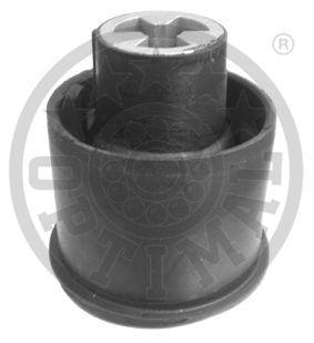 Suspension, corps de l'essieu - OPTIMAL - F8-5340
