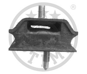 Suspension, corps de l'essieu - OPTIMAL - F8-5363