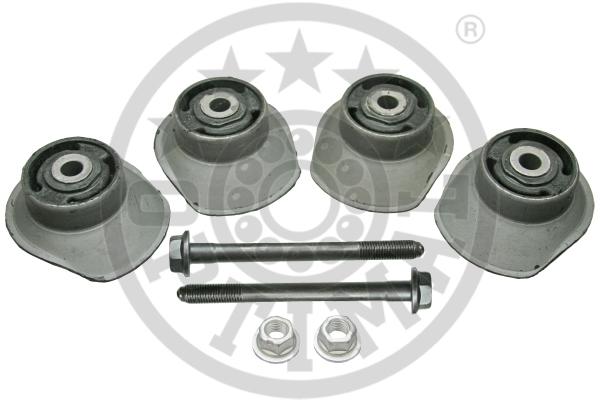 Kit de réparation, corps de l'essieu - OPTIMAL - F8-5392S