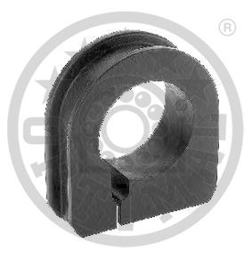 Suspension, boitier de direction - OPTIMAL - F8-5394