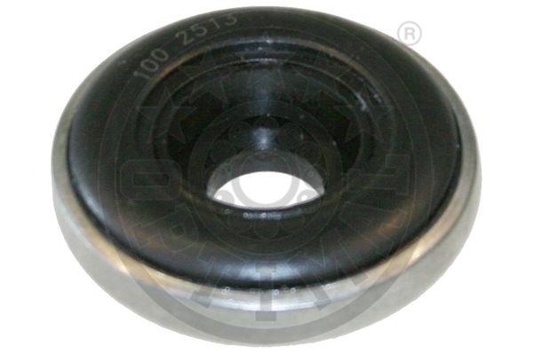 Appareil d'appui à balancier, butée simple /jambe élast - OPTIMAL - F8-5413