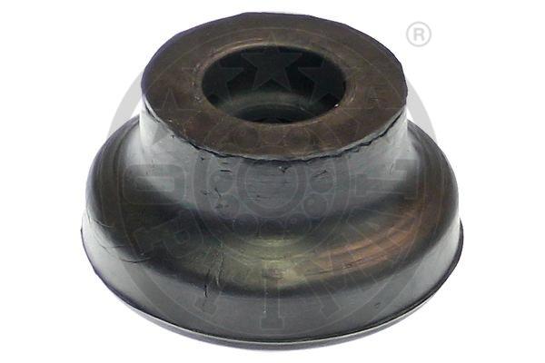 Butée élastique, suspension du moteur - OPTIMAL - F8-5524