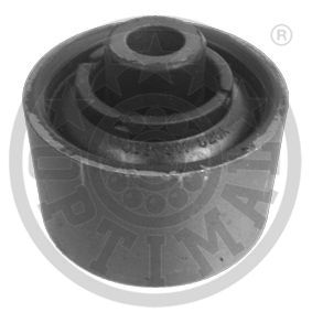 Suspension, corps de l'essieu - OPTIMAL - F8-5541