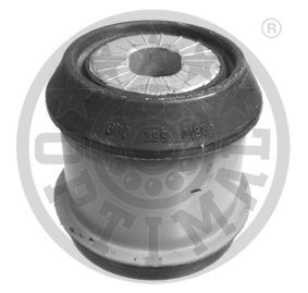 Suspension, boîte de vitesse manuelle - OPTIMAL - F8-5574