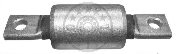 Suspension, corps de l'essieu - OPTIMAL - F8-5640
