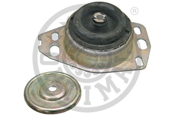 Suspension, boîte de vitesse manuelle - OPTIMAL - F8-5641