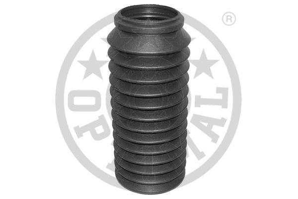 Bouchon de protection/soufflet, amortisseur - OPTIMAL - F8-5765